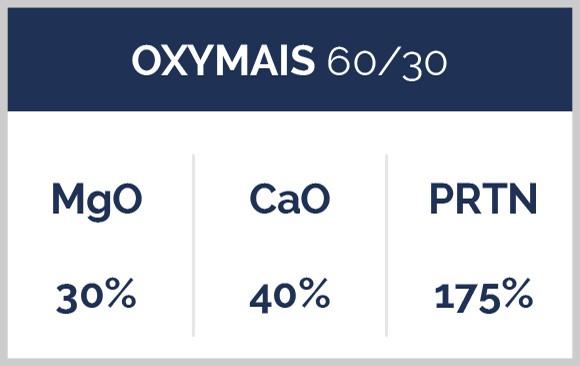 OXYMAIS 60/30