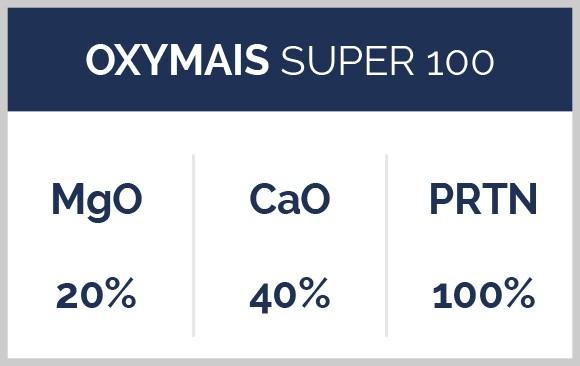 OXYMAIS SUPER 100